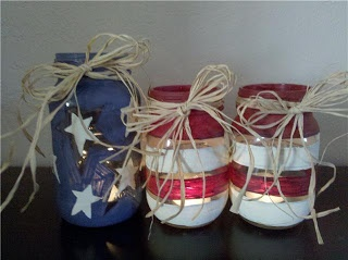 This is the project I'm trying to recreate! Looooove Pinterest!